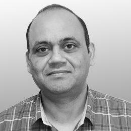 Anil-Kumar