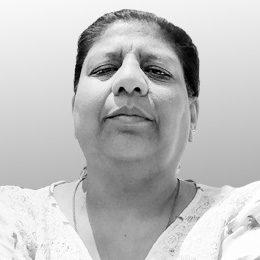 Meeta Prakash
